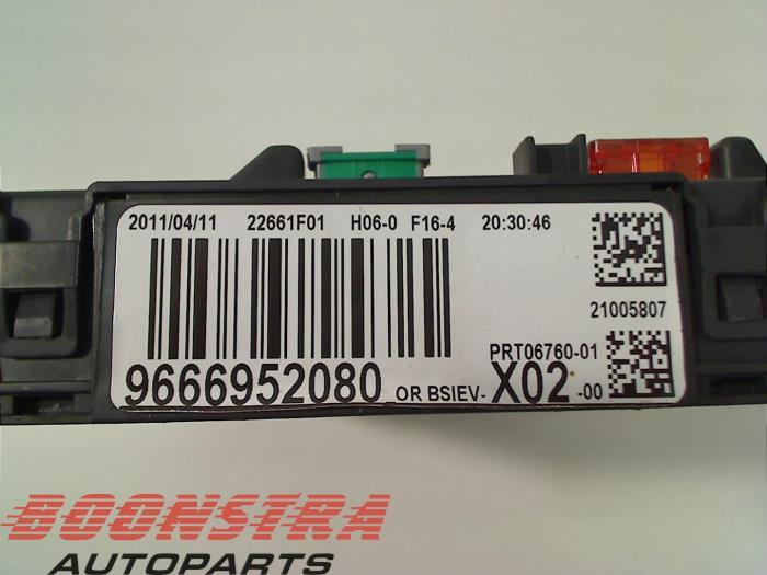 used citroen c3  sc  1 6 hdi 92 fuse box 9666952080 citroen c3 1.4 hdi fuse box citroen c3 1.4 hdi fuse box citroen c3 1.4 hdi fuse box citroen c3 1.4 hdi fuse box