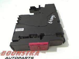 fuse boxes with part number a2125407050 stock proxyparts com rh proxyparts com Car Fuse Box Breaker Box