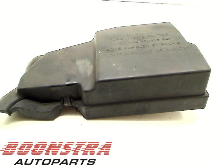 used fiat bravo fuse box 51810092 boonstra autoparts Dodge Journey Fuse fuse box from a fiat bravo (used)