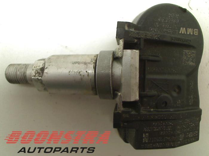 Used BMW i8 (I12) 1 5 TwinPower Turbo Tyre pressure sensor