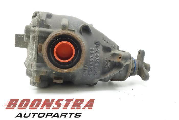 Used Bmw 3 Serie F30 F80 318d 2 0 16v Rear Differential