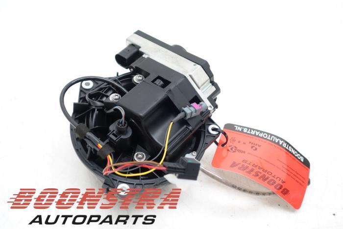 Used Volkswagen Golf VII (AUA) 1 4 GTE 16V Reversing camera