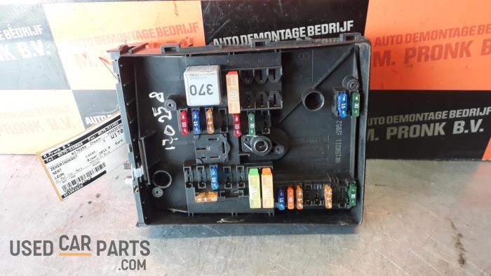 Used Seat Leon (1P1) 1.4 TSI 16V Fuse box - 01718130 ... Where Is Fuse Box Seat Leon on seat logo, seat valve, seat motor, seat switch, seat bracket, seat washer, seat riser, seat tube, seat dimensions,