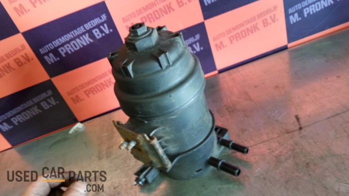 Used Ford Mondeo Fuel Filter Housing 6650473180 Mpronk Bv Rhproxyparts: Ford Fuel Filter Housing At Gmaili.net