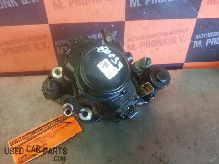 Mechanical Fuel Pump From A Ford Focus 2017