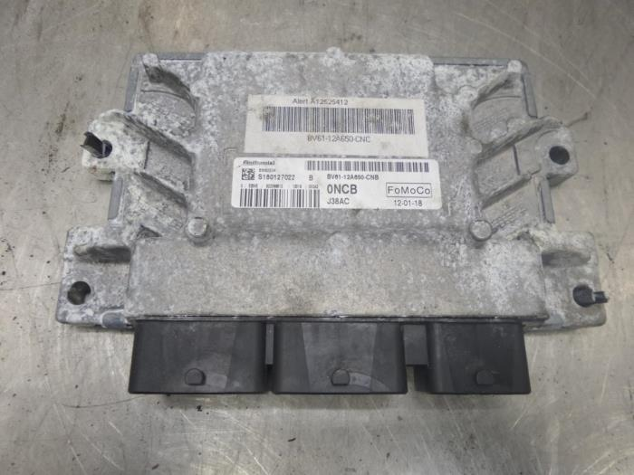 Used Ford Focus Engine management computer - S180127022 IQDB