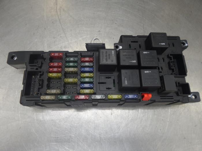 Used Volvo V70 Fuse box - 518828108 - BONGERS AUTO ... on lexus is 300 fuse box location, nissan murano fuse box location, buick enclave fuse box location, honda fit fuse box location, chevrolet suburban fuse box location, nissan pathfinder fuse box location, ford flex fuse box location, buick century fuse box location, volkswagen jetta fuse box location, buick regal fuse box location, toyota rav4 fuse box location, bmw 3 series fuse box location, mitsubishi lancer fuse box location, subaru outback fuse box location, saturn relay fuse box location, chevrolet captiva fuse box location, audi q7 fuse box location, cadillac srx fuse box location, mercedes sprinter fuse box location, kia sorento fuse box location,