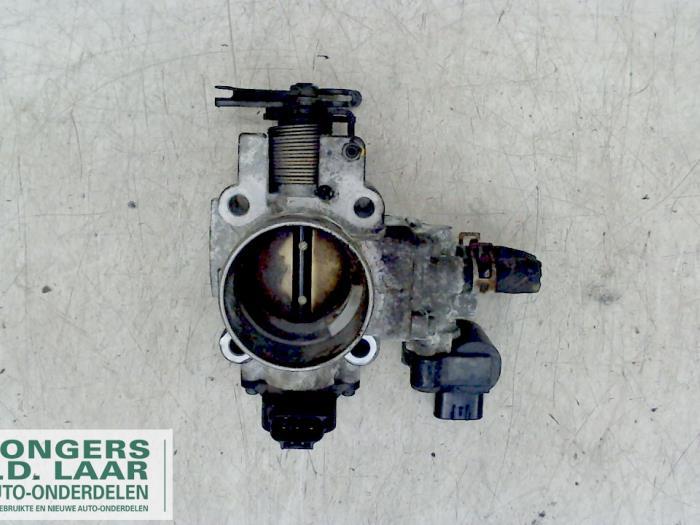 Used Suzuki Wagon R Rb 1 3 16v Throttle Body 1985001131 G13bb