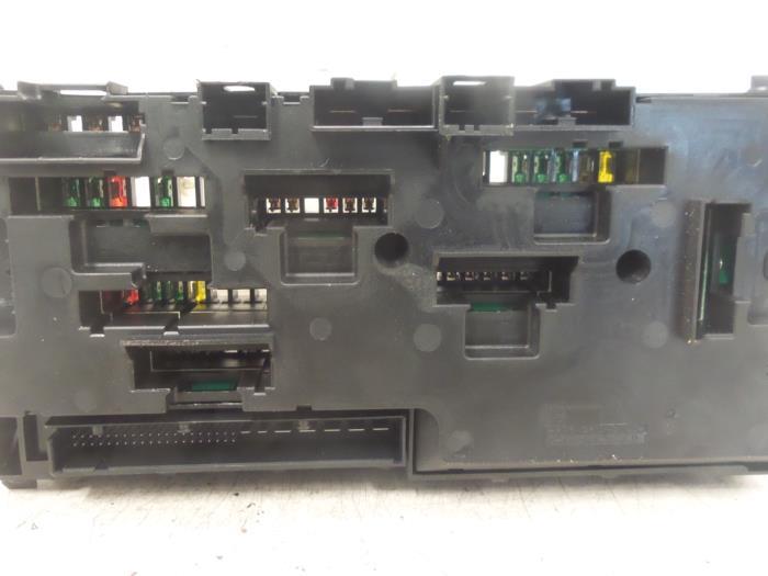 Used BMW X3 (F25) xDrive28d 16V Fuse box - 117033444E - BONGERS AUTO Fuse Box X Bmw on