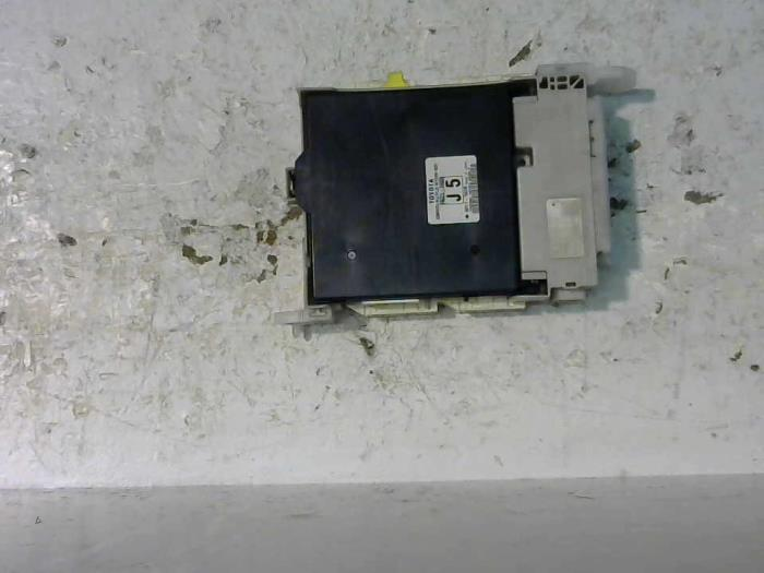 fuse box from a toyota iq (used)