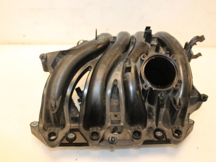 Used Volkswagen Polo (6R) 1 4 16V Intake manifold - 036129709HR CGG