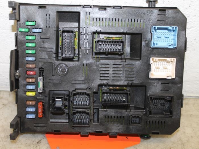 0 citroen c5 fuse box example electrical wiring diagram \u2022