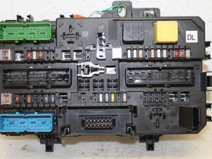 Fuse box vauxhall combo van trusted wiring diagrams