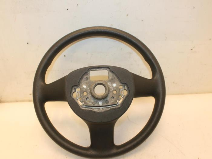 Used Volkswagen Touran (1T1/T2) 2 0 TDI 16V 136 Steering