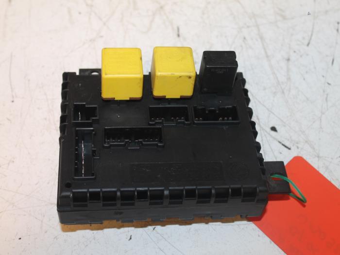 Used Alfa Romeo 156 Sportwagon 932 32 V6 Gta 24v Fuse Box Rhproxyparts: Gta Fuse Box At Gmaili.net