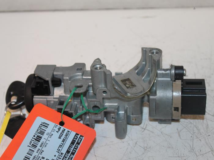 Used Mazda MPV (LW19/69) 2 0 CiTD 16V Ignition lock + key