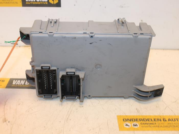Fuse Box Fiat Punto Evo : Used fiat punto evo fuse box van gils