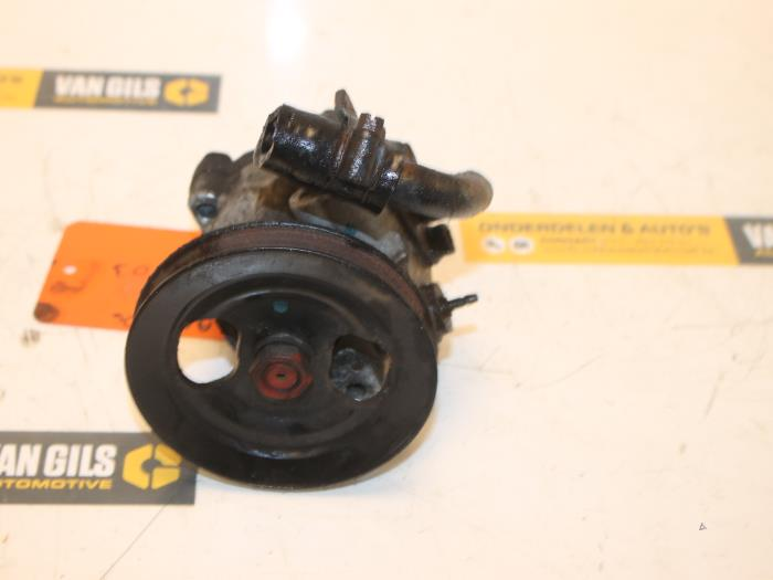 Steering Pump From A Hyundai Atos Used