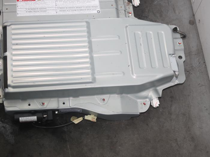 Battery Hybrid From A Lexus Rx 400h V6 24v Vvt I 4x4 2006