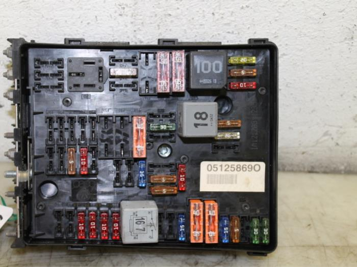 0 Vw Golf Fsi Fuse Box Layout on