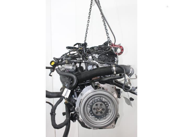 used volkswagen golf vii aua 2 0 tdi 16v engine crbcrbc van rh proxyparts com Coolant for 2009 Jetta TDI VW Passat TDI Jetta Sedan