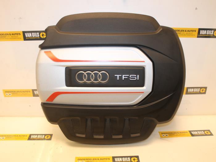 Used Audi A3 (8V1) 2 0 TFSI Ultra 16V Quattro Engine