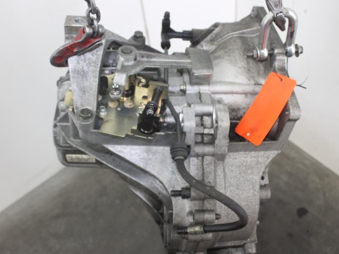 Mazda Garage Rotterdam : Gebrauchte mazda sport bk citd v getriebe m r yf