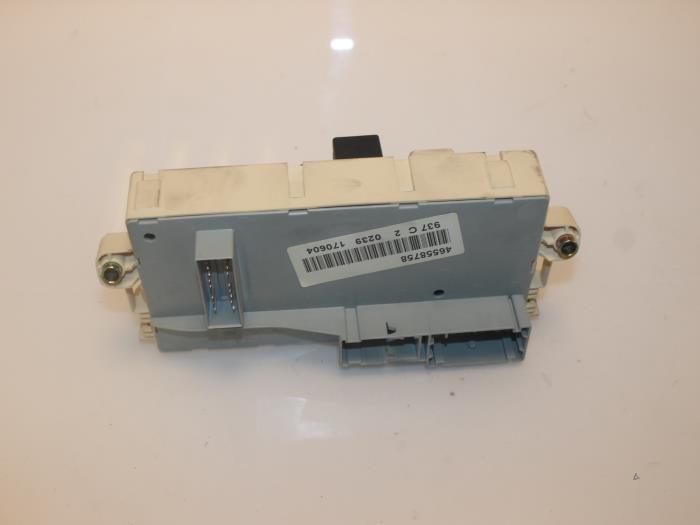 used alfa romeo 147 fuse box 46558758 van gils automotive kia fuse box fuse box from a alfa romeo 147 2004
