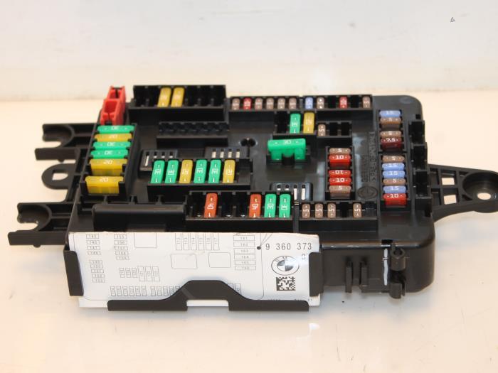 F15 X5 Fuse Box : Used bmw f xdrive e phev fuse box