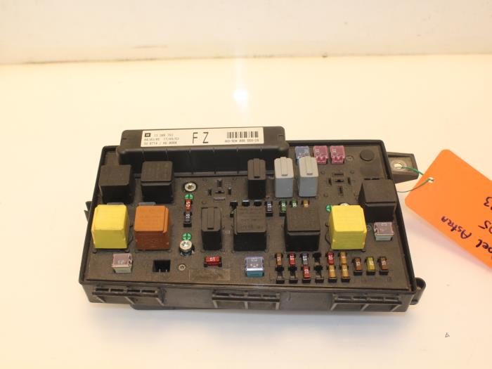 Astra Fuse Box Removal | Wiring Diagram on