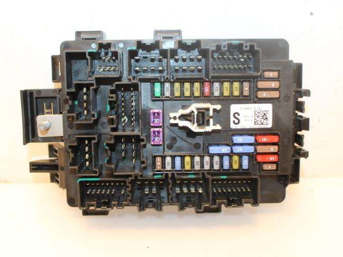 Used Tesla Model S 85 Performance Fuse box - 103440900A - Van Gils  Automotive   ProxyParts.comProxyParts.com