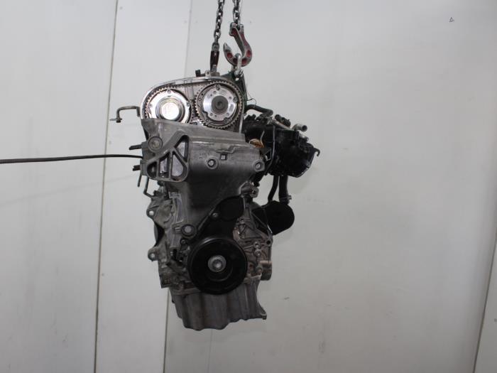 Used Seat Leon (5FB) 1 0 TSI 12V Engine - CHZD - van Gils