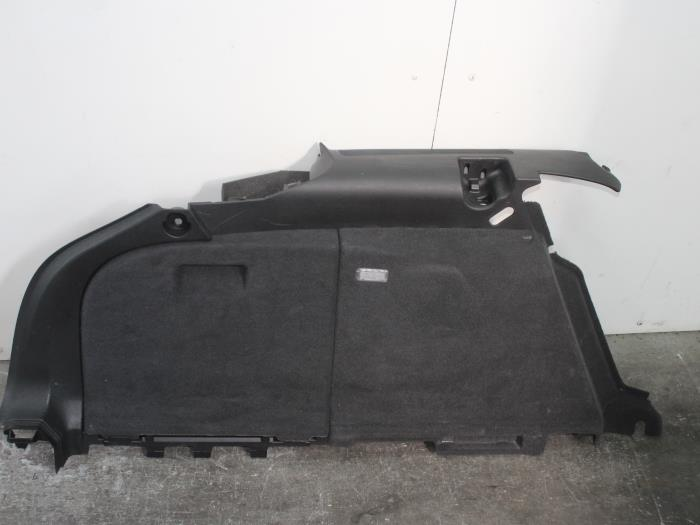 Used Audi A4 Avant Quattro 2 0 Tfsi 16v Boot Lining Left