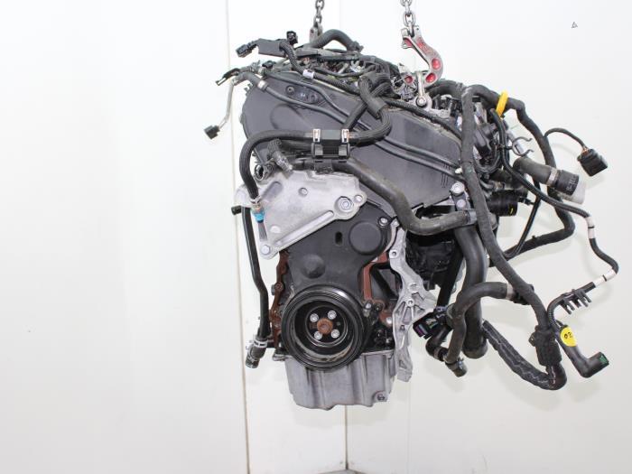 used volkswagen caddy iv 2 0 tdi 102 engine dfsd van gils rh proxyparts com Volkswagen 2.0 TDI Diesel Engine VW Passat TDI Jetta Sedan
