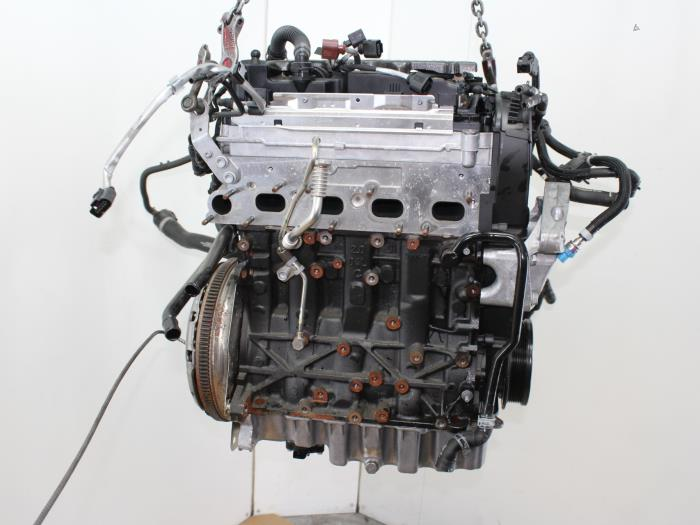 used volkswagen caddy iv 2 0 tdi 102 engine dfsd van gils rh proxyparts com 2004 VW TDI Motor Volkswagen TDI Engine Life