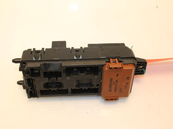 2001 star fuse box enthusiast wiring diagrams u2022 rh rasalibre co Ford Fuse Box Diagram Ford Focus Fuse Box Diagram