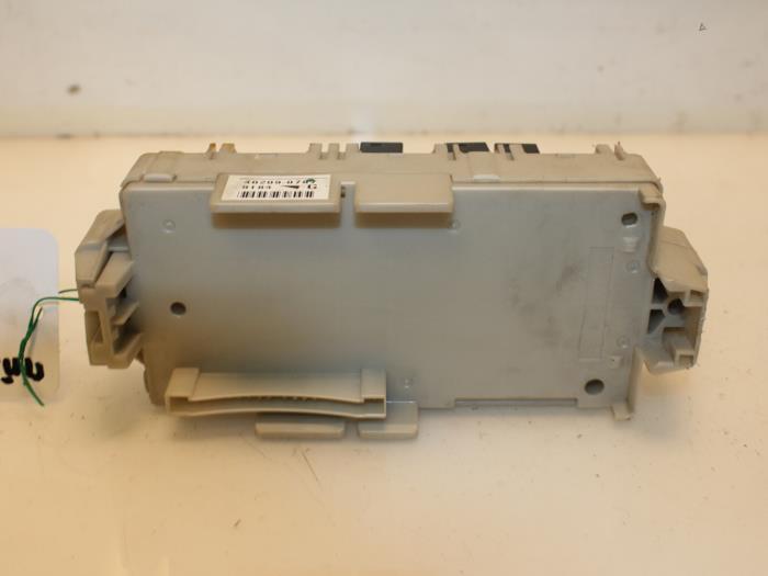 fuse box from a mitsubishi grandis (na) 2 4 16v mivec 2004