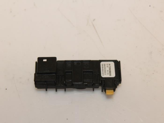 Dúvida com o Sensor A1729058200 24721826-6d1e-4066-b447-8f202c601281