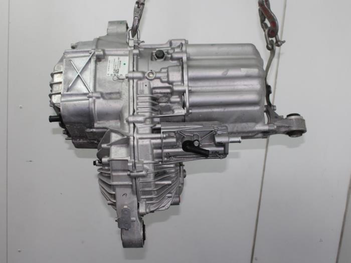 Used Tesla Model X P100d Electric Motor Electric Car 103700000f Van Gils Automotive Proxyparts Com