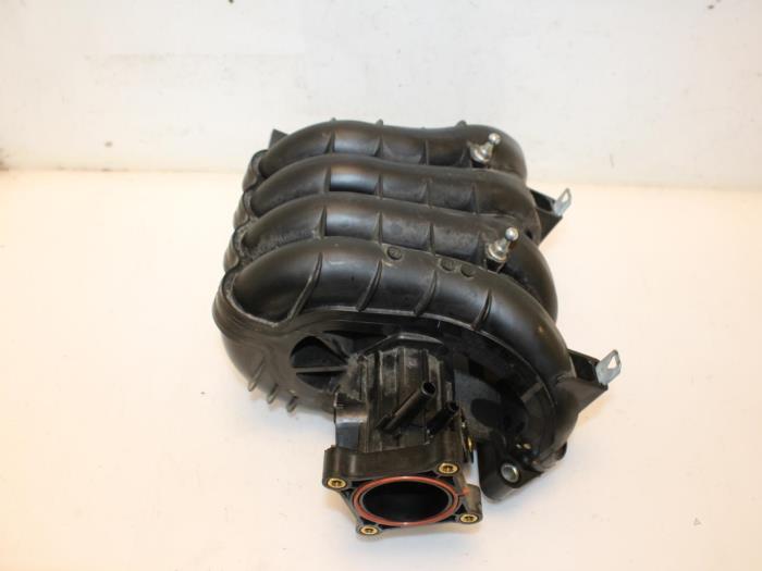 Used Mitsubishi Lancer Intake manifold - 4A92 - van Gils Automotive