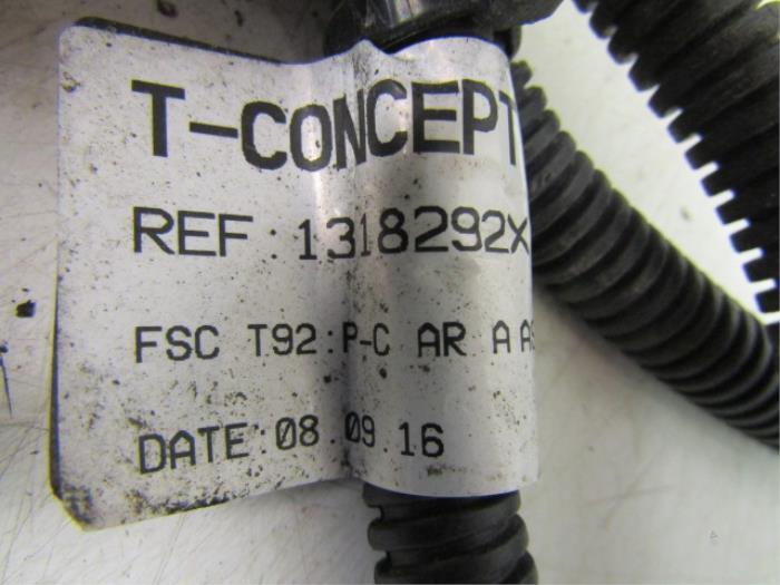 Pleasing Used Peugeot 308 Sw L4 L9 Lc Lj Lr 1 6 Bluehdi 120 Wiring Harness Wiring Digital Resources Caliashwinbiharinl