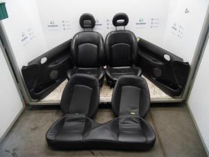 peugeot 206 stoel