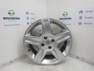 Peugeot 307 Wheels Stock Proxypartscom