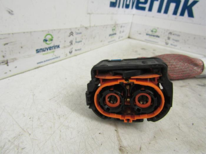 Used Renault Zo U00e9  Ag  60kw Wiring Harness