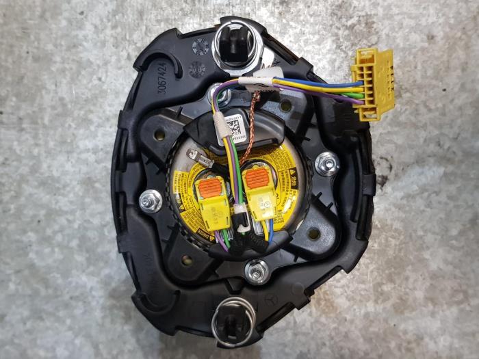 Stupendous Gebrauchte Mercedes C Klasse Airbag Links Lenkrad 30699840Ab Wiring Database Lotapmagn4X4Andersnl