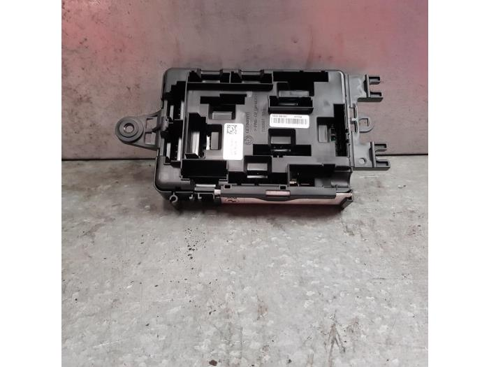 Used BMW 1 serie (F20) 118i 1 5 TwinPower 12V Fuse box