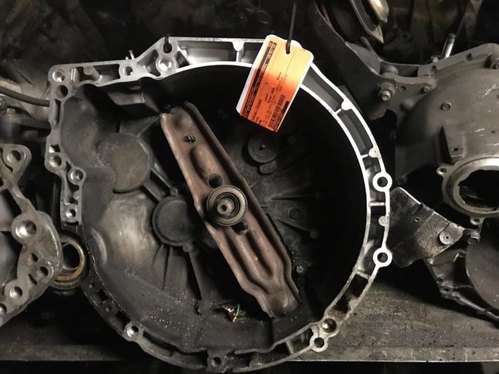Used Mini One Gearbox 0019477cha Cha De Nollen Autorecycling