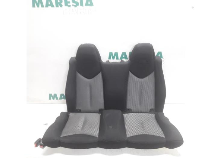 Excellent Used Peugeot 308 Rear Bench Seat 8882Gc Maresia Parts Dailytribune Chair Design For Home Dailytribuneorg