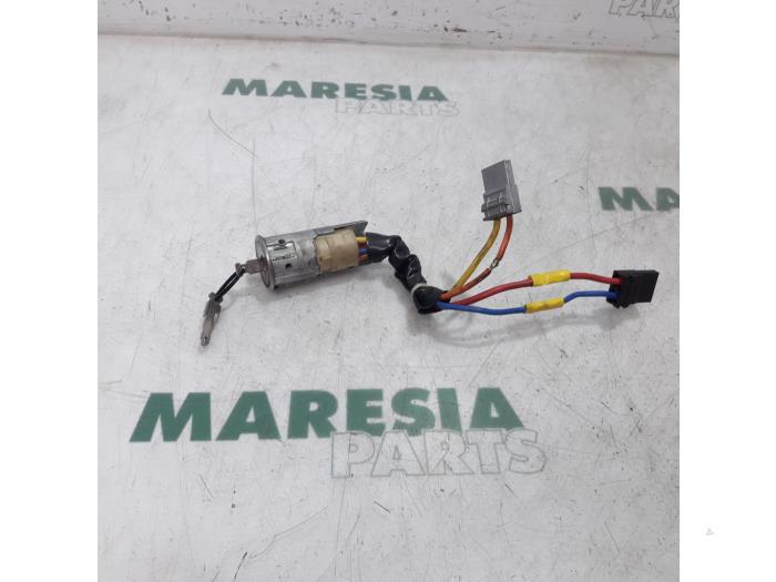 Fantastic Used Peugeot 306 7D 1 8 16V Ignition Lock Key Maresia Parts Wiring Digital Resources Remcakbiperorg