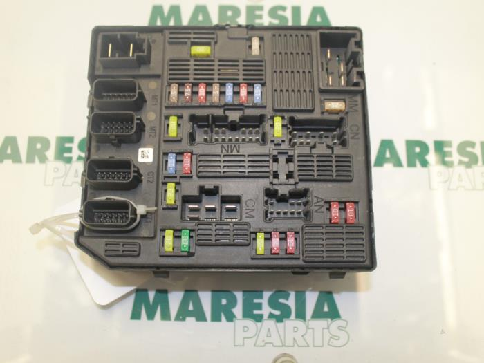 Renault Megane Fuse Box Price : Used renault grand scénic iii jz v tce fuse
